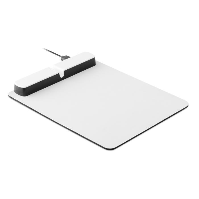 Alfombrilla Hub USB