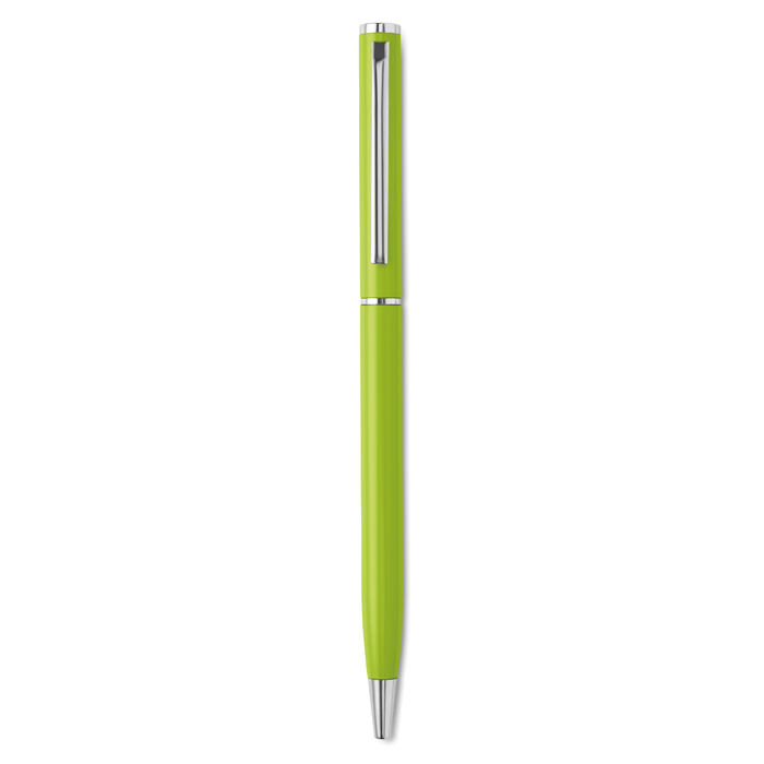 Twist aluminium Ball Pen