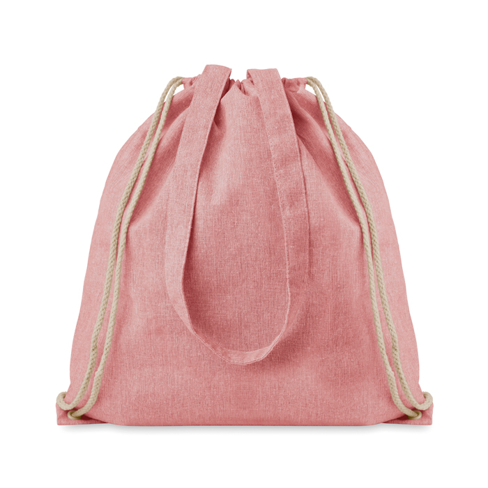 Recycled Cotton shopping bag