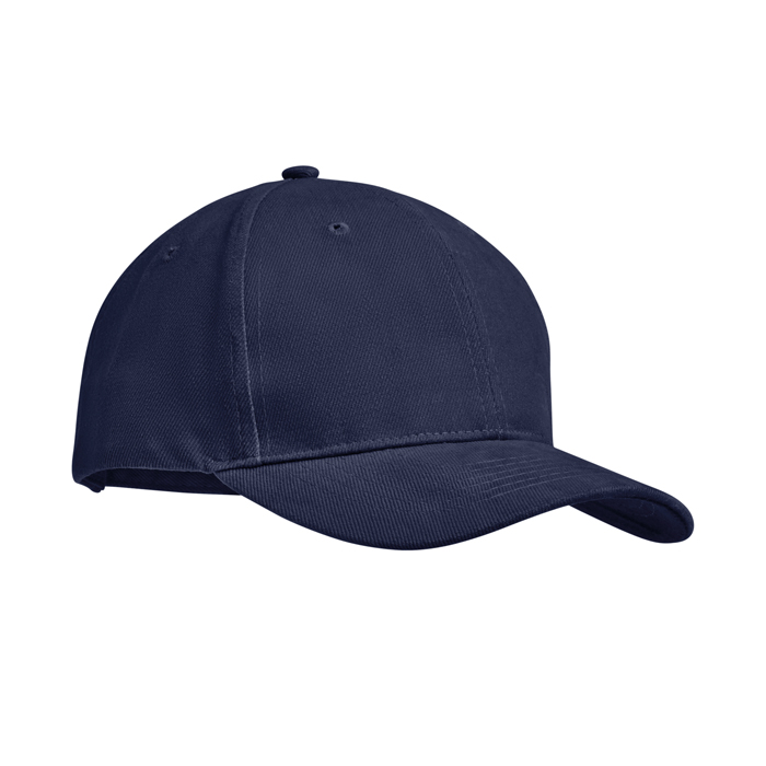 Gorra algodón grueso