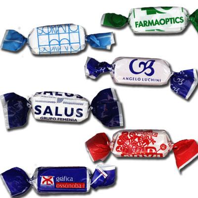 SLE507-Caramelos doble lazo